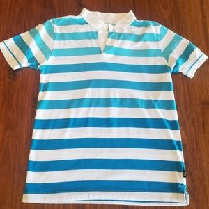 GAP Boys 3 Button Polo